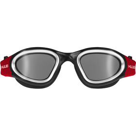 HUUB Aphotic Beskyttelsesbriller Fotokromisk, sort/rød